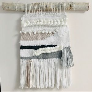 Other - Boho wall decor woven tapestry